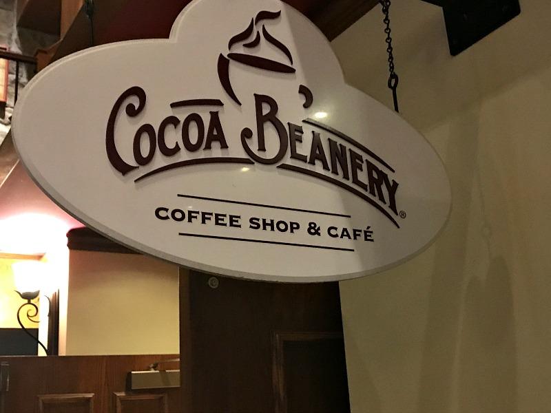 Coco Beanery Coffee Shop