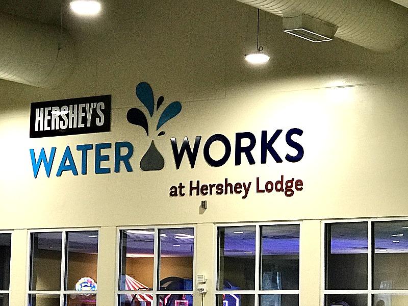 Hershey Water Works