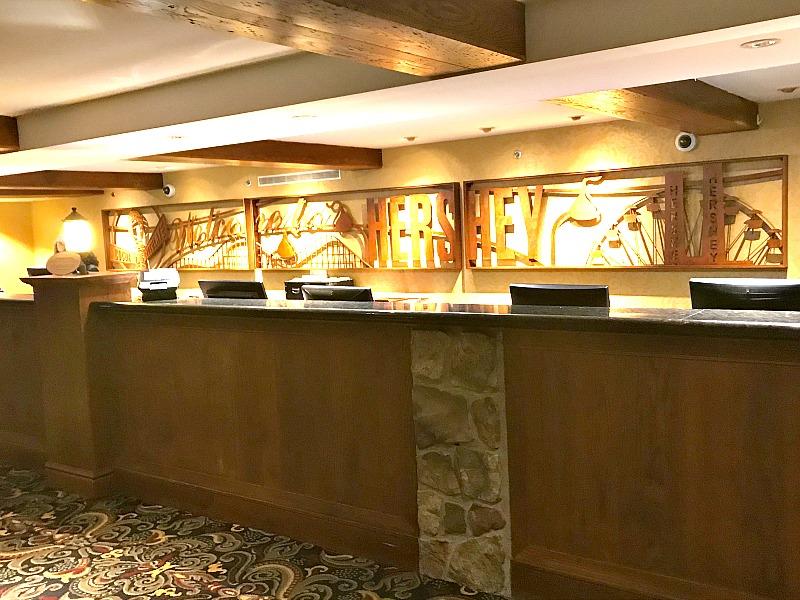 Hershey Lodge 2
