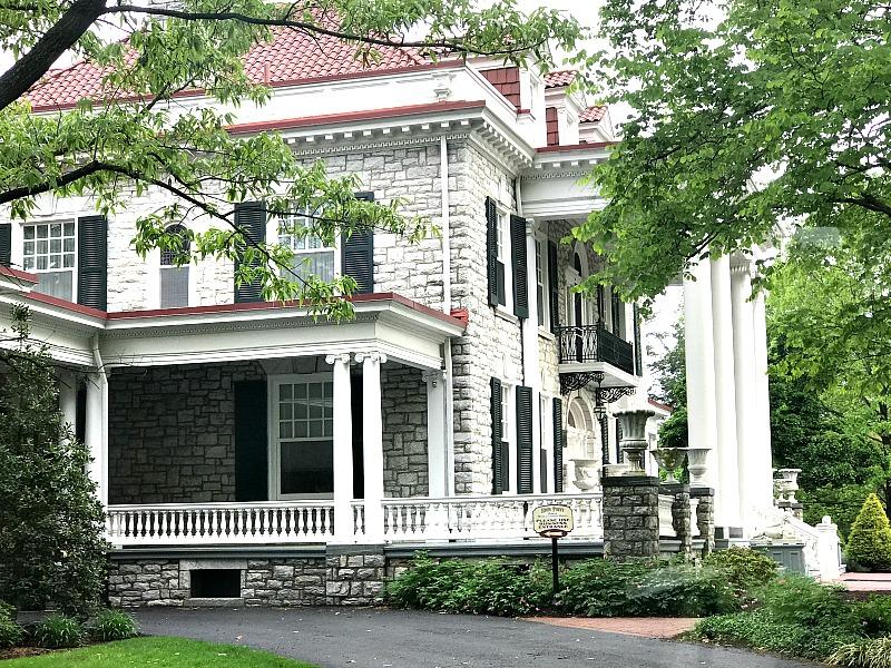 The Hershey House