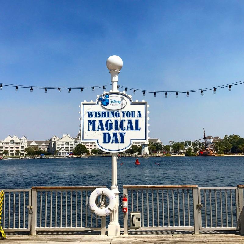 walt disney world boardwalk resort