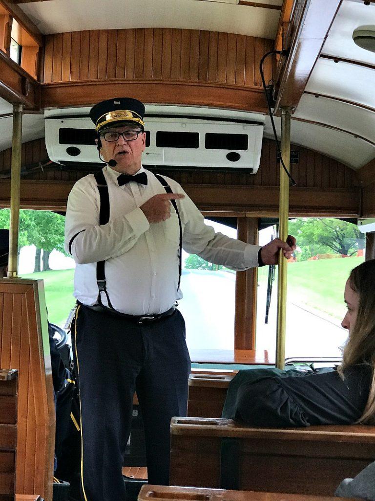 Hershey Trolley 2