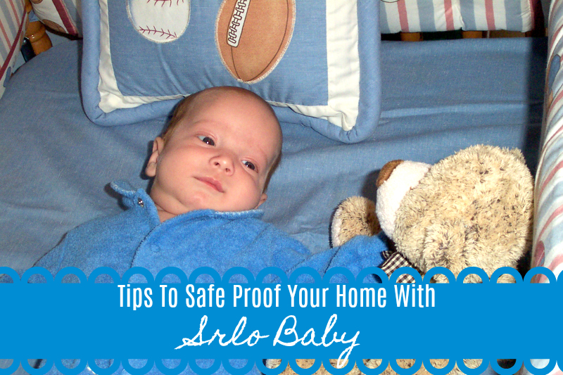 Make Baby's Room Safe