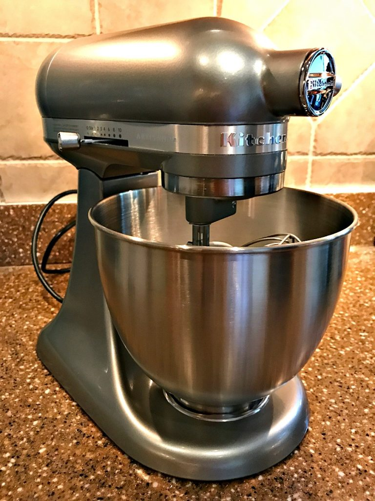 kitchenaid artisan mini review. Black Bedroom Furniture Sets. Home Design Ideas