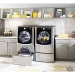 Savings And Benefits Of A Front Load Washer