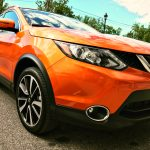 Why The Nissan Rogue Sport Is The Perfect #RoadTripper