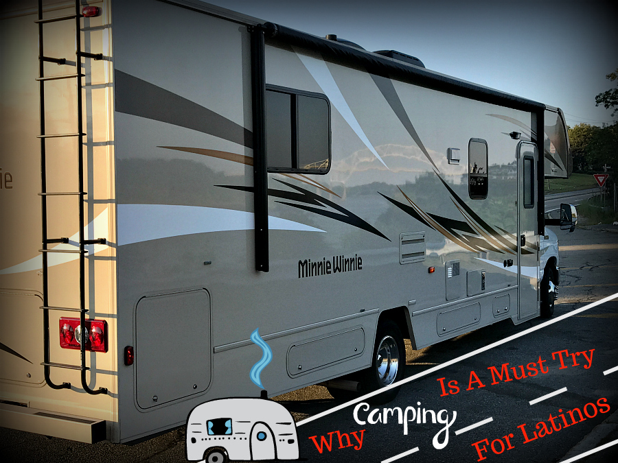 Minnie Winnebago from GoRVing