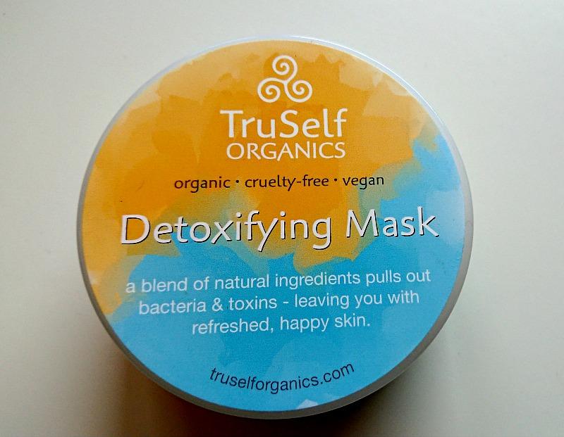 Detox Organic Facial Mask