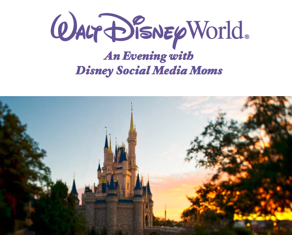 Disney Social Media Moms in Philly