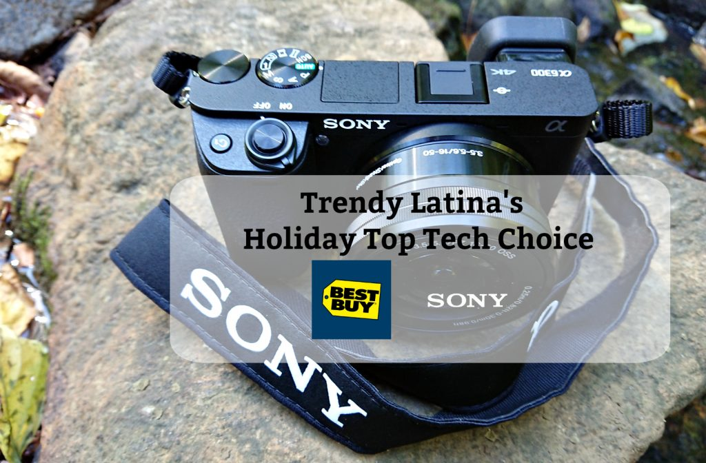Holiday Top Tech Choice