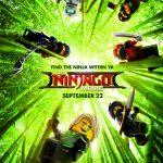 LEGO NINJAGO MOVIE GIVEAWAY