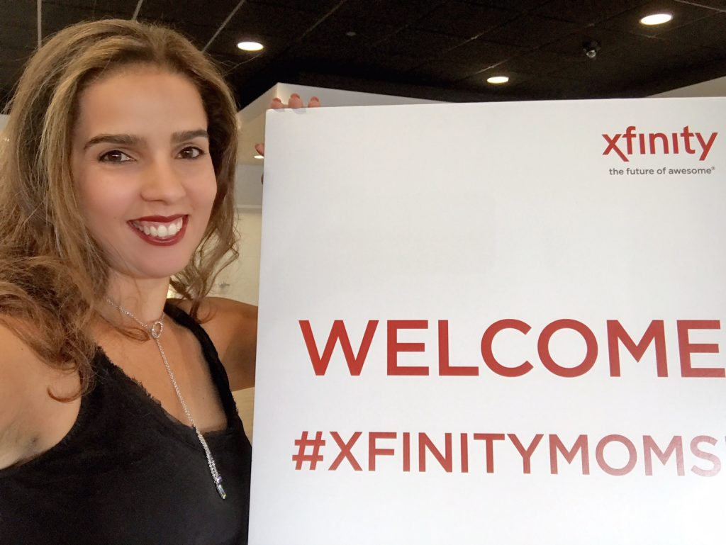 Xfinity Moms
