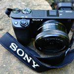Sony a6300 Is My Holiday Top Tech Choice