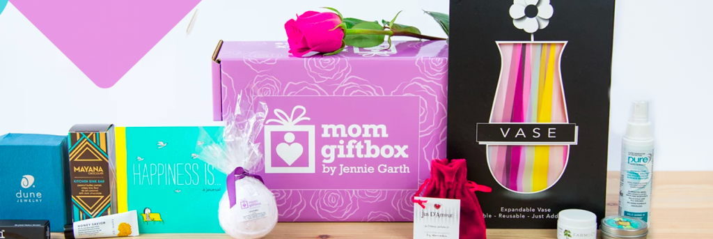 mom giftbox