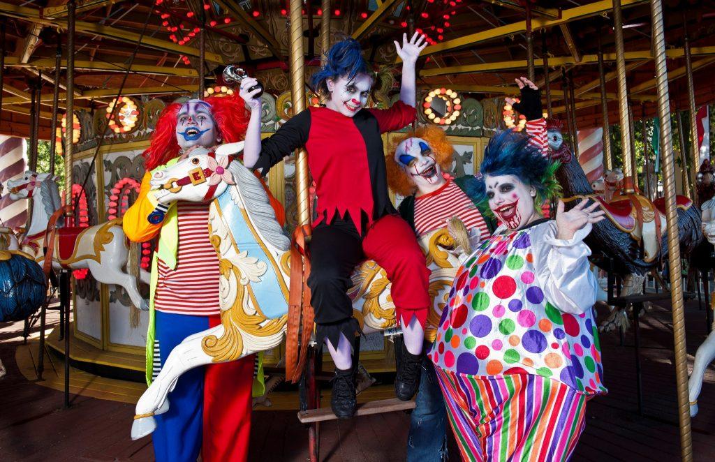 CarnEvil Clowns