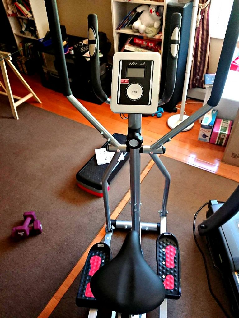 How To Set Up An At Home Gym You Will Be Proud Of Legrand Tv Wiring Kit I Also Bought A New And Was Tired Wires Hanging On My Wall So The Solution In Power Which Basically Made Those