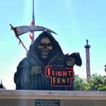 Why Your Teen Will Love Six Flags on Halloween!