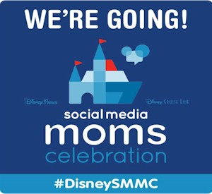 I'm going to #DisneySMMC