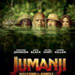 5 Reasons Why You Will Love Jumanji