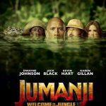 An Insider's View Of Jumanji