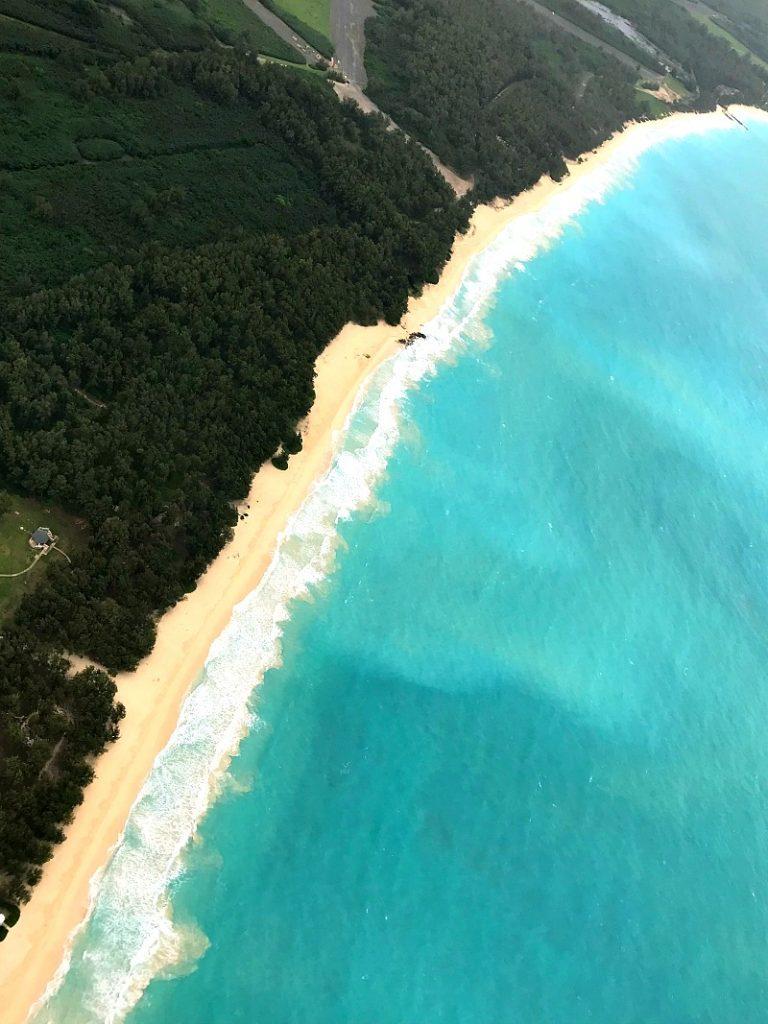 Waimanalo Bay