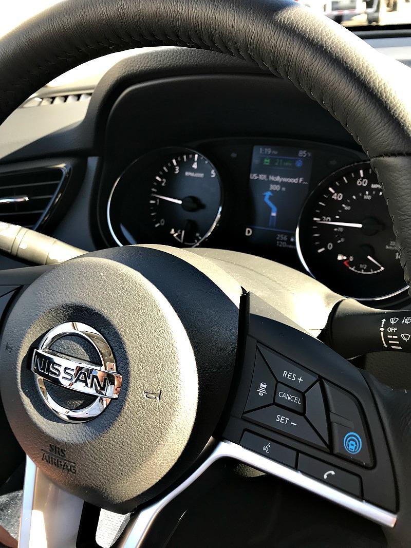 Nissan Pro Pilot