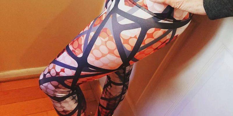 Great Workout Pants