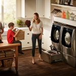 5 Tips To Make Laundry Time Easier
