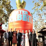 Red Carpet Celebration With Peter Rabbit