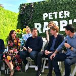 Knowing More About Peter Rabbit: Cast Interview