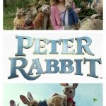 Five Things I Loved About Peter Rabbit Movie