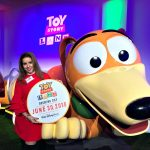 Toy Story Land Opens June 30th