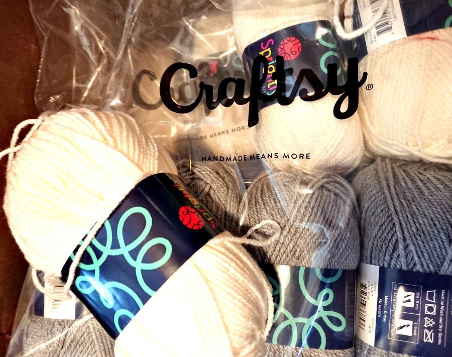 Craftsy Knit Kit
