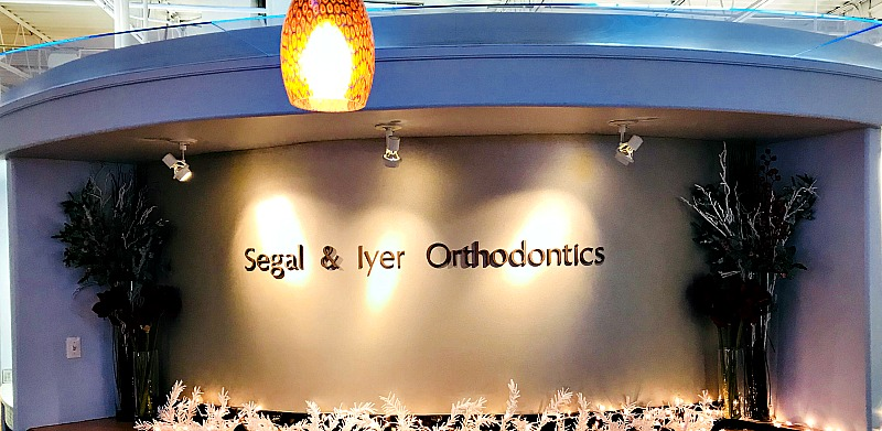 Segal and Iyer Invisalign®Orthodontics