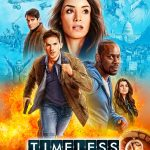 Timeless NBC Premieres Tonight