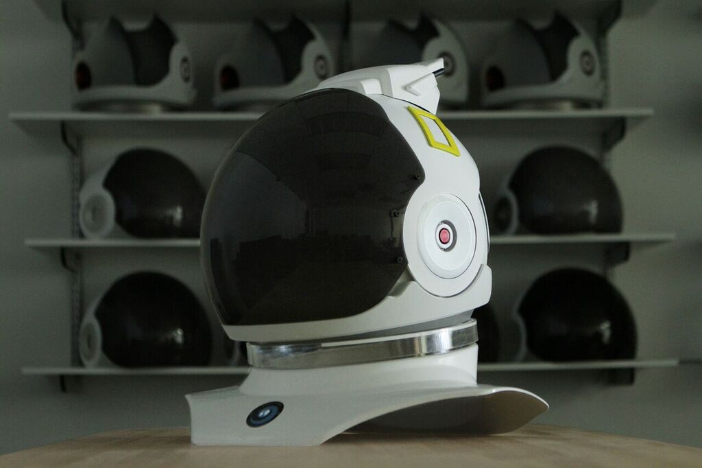 OSR Helmet