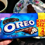 Better Snacking With Oreo Chocolate Candy Bars