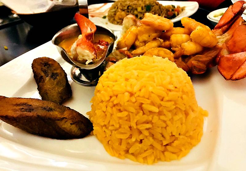 Vista Peru restaurant