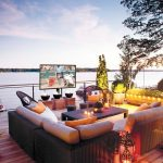 SunBrite Outdoor TV Is The Newest Item On My List