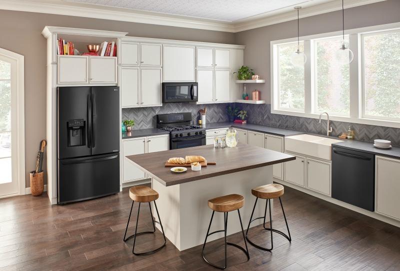 LG Kitchen
