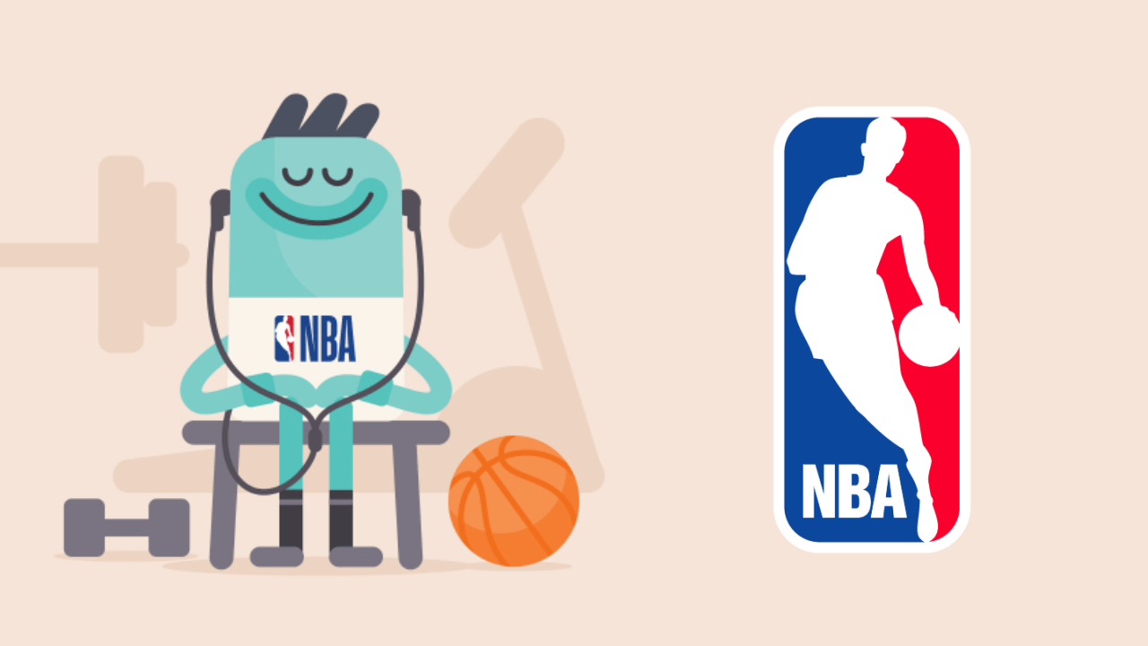 NBA headspace