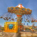 Carrousel in North Jersey