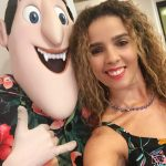 A Summer Adventure With The Hotel Transylvania 3 Event In LA