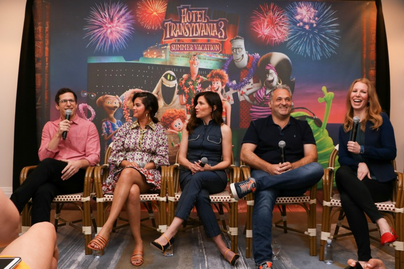 5 Reasons Why You Will Love Hotel Transylvania 3 Trendy Latina