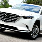 Mazda CX9: A Father's Story