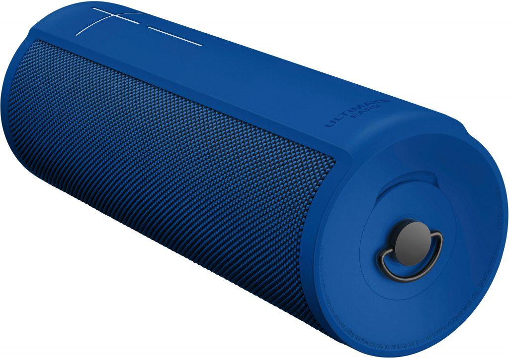 Blast speaker