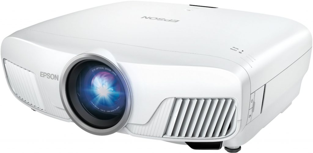 Epson 4010 projector