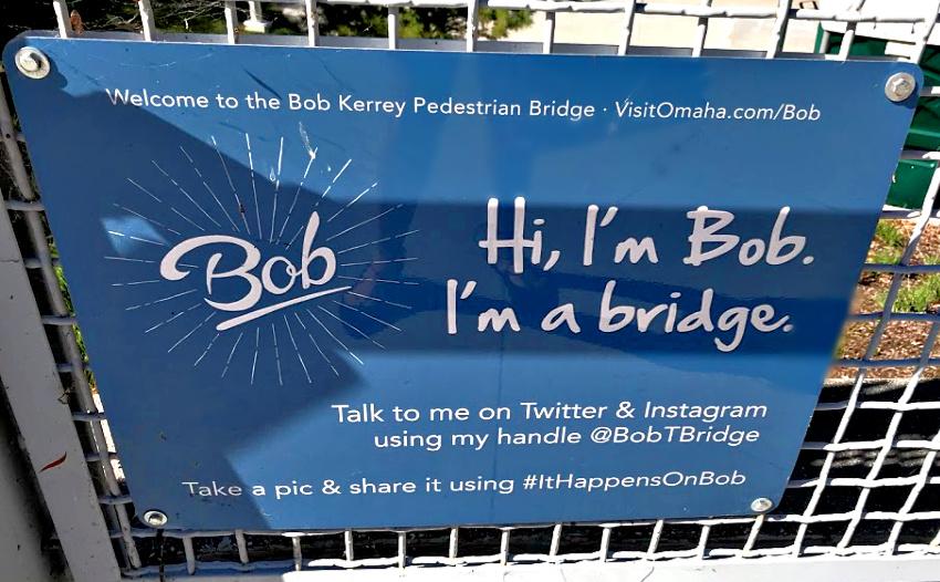 Bob The Bridge
