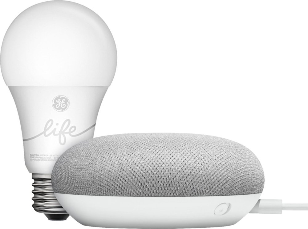 Google Home Light Starter Kit