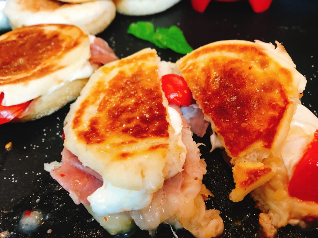 best english muffins for breakfast